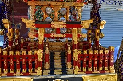 下谷神社礼大祭 017