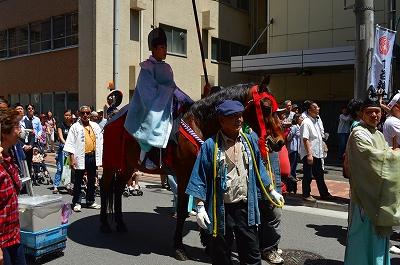 下谷神社礼大祭 027