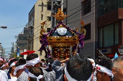 下谷神社礼大祭 038