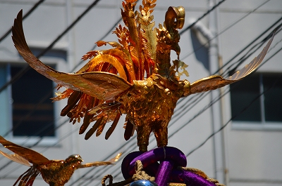下谷神社礼大祭 047
