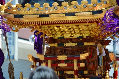 下谷神社礼大祭 051