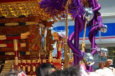 下谷神社礼大祭 055