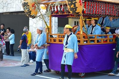 下谷神社礼大祭 062