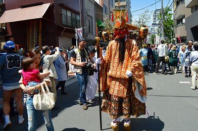 下谷神社礼大祭 080