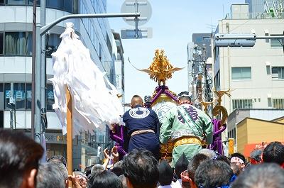下谷神社礼大祭 057