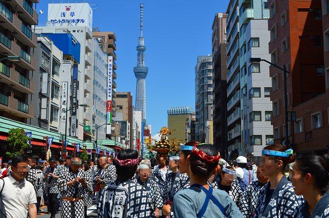 三社祭り 054