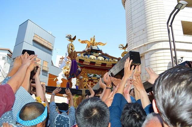 三社祭り 065