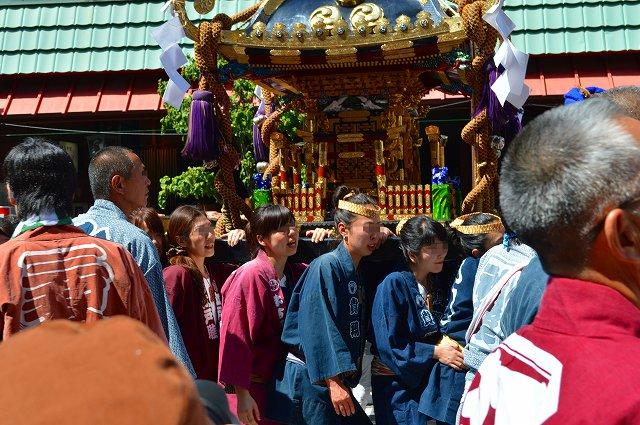 三社祭り 076