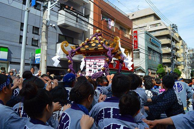 三社祭り 117