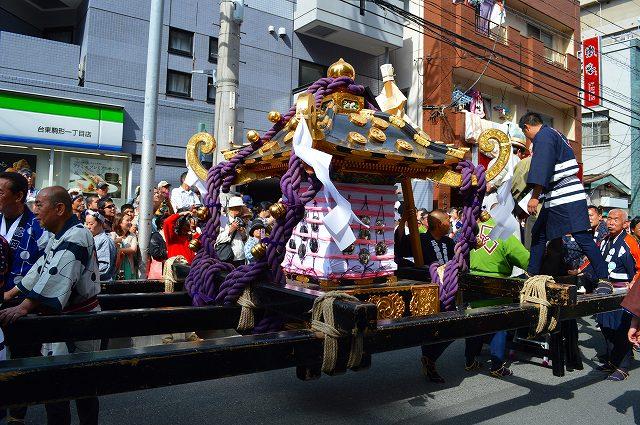 三社祭り 110
