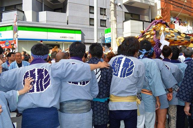 三社祭り 114