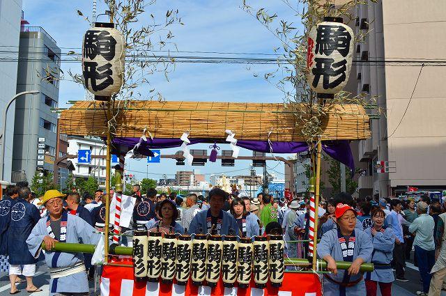 三社祭り 137