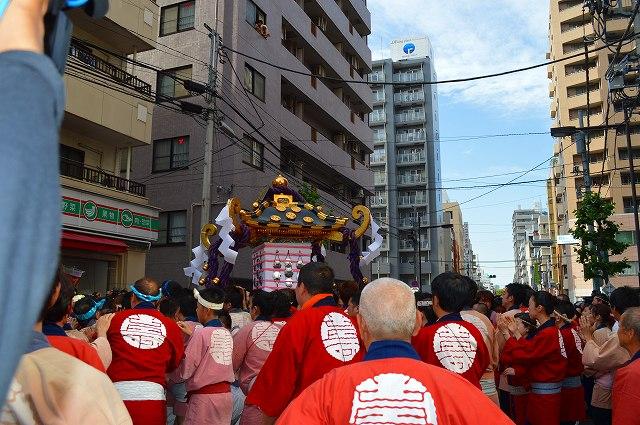 三社祭り 153