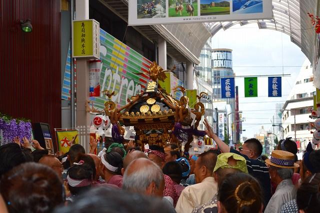 三社祭り 071