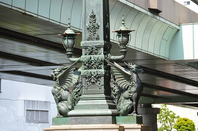 日本橋界隈 006