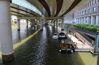 日本橋界隈 029