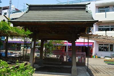 王子稲荷神社 002