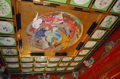 王子稲荷神社 007