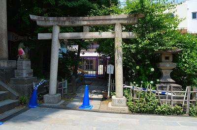 王子稲荷神社 003
