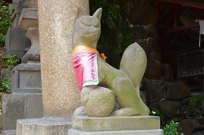 王子稲荷神社 005