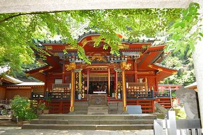 王子稲荷神社 006