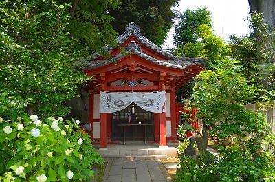 王子稲荷神社 009