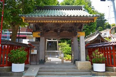 王子稲荷神社 012