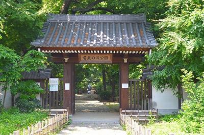 王子稲荷神社 011