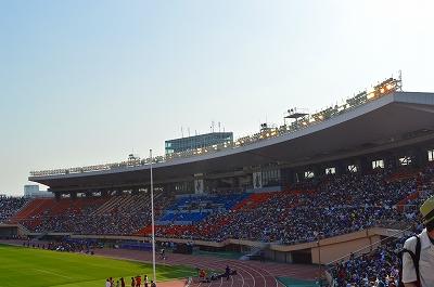 国立競技場 038