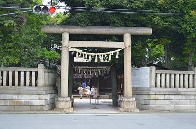 川越氷川神社 001