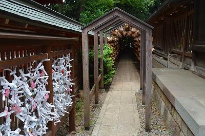 川越氷川神社 007