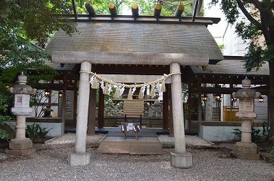 川越氷川神社 024