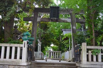 鳥越神社 006