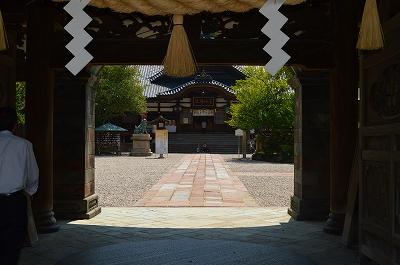 尾山神社 005