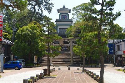 尾山神社 001