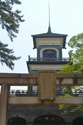 尾山神社 002