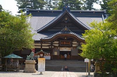 尾山神社 007