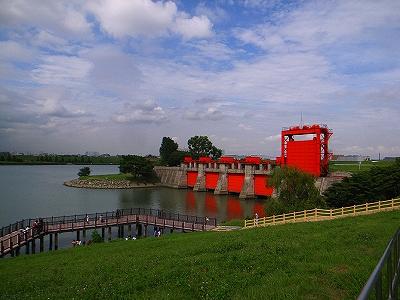 「旧岩淵水門」の画像検索結果