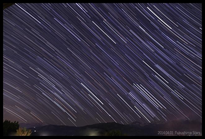 Fukushima Stars