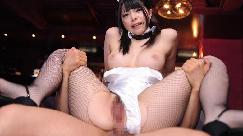 東京BUNNY NIGHT 5 上原亜衣の脚フェチDVD画像6