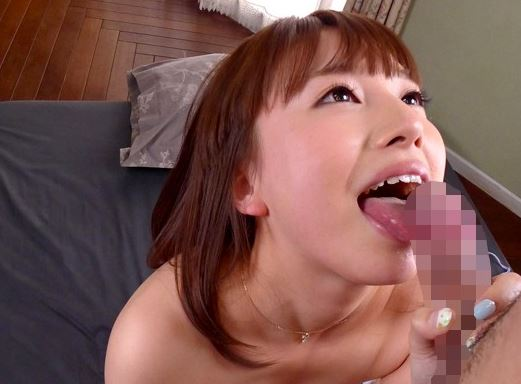 現役女子大生の生脚コキで気持ち良くなって濃いザー汁を顔射の脚フェチDVD画像1