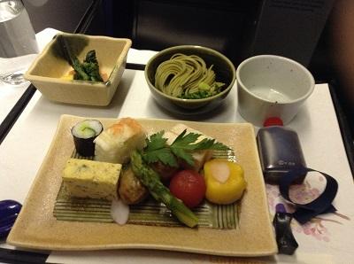 機内食14