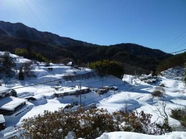 大雪(14-2-16)