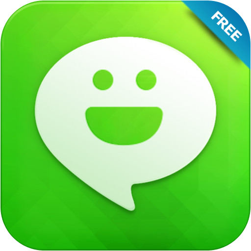 Stickers Lite for Whatsapp, Messages, WeChat, eMail, Twitte