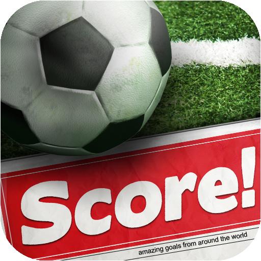 Score! World Goals