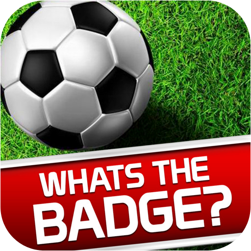 Whats the Badge_ Free Addictive Football Logo Crest Word Q