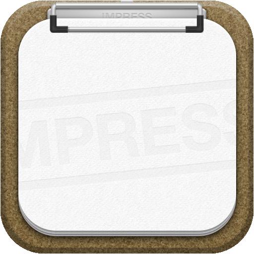 Impress Free - PDF Watermarker