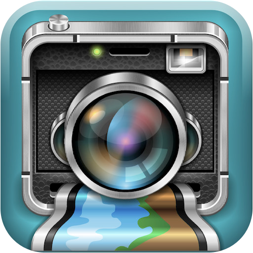 SnapFx - Makes Personalized Photo