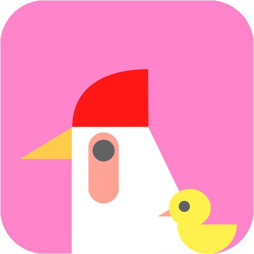 mamamo - ハハとムスメのおしゃべりアプリ