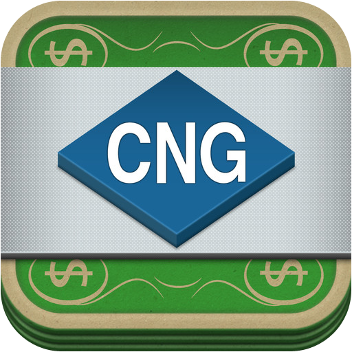 BAF CNG Payback Estimator